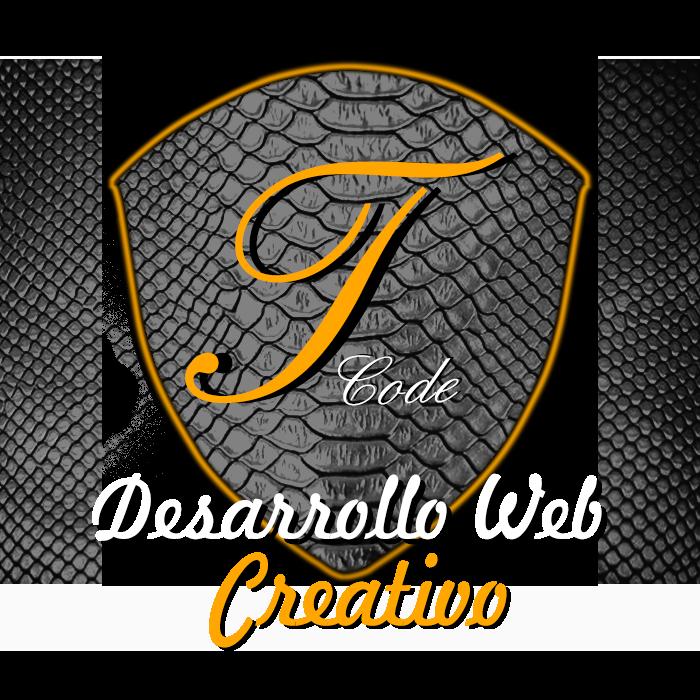 Logo Chema Alfonso Web desarrollo web en Alicante